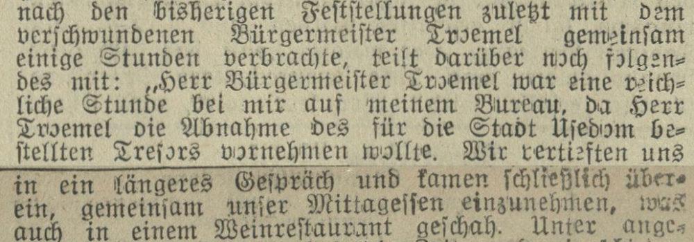 28.02.1911 Stralsundische Zeitung