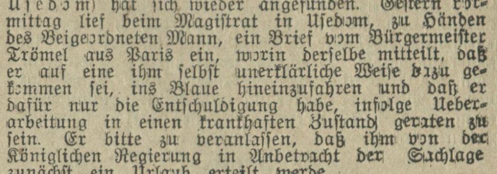 11.04.1911 Stralsundische Zeitung
