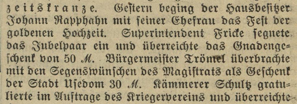 12.10.1912 Greifswalder Zeitung