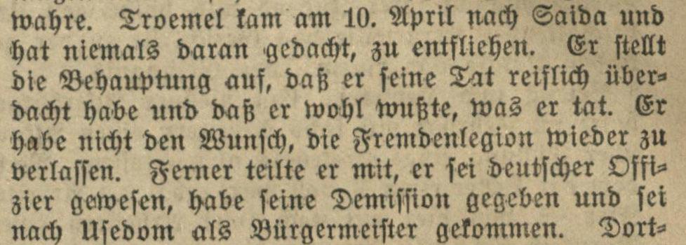 17.05.1913 Greifswalder Zeitung