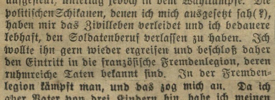 20.05.1913 Greifswalder Zeitung