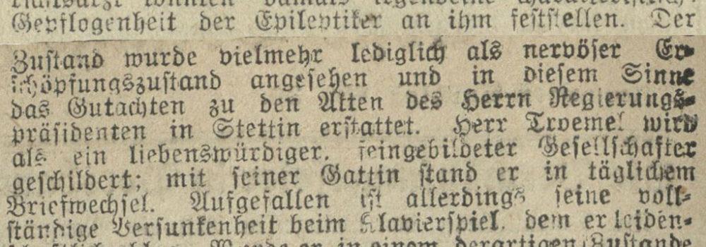 20.05.1913 Stralsundische Zeitung