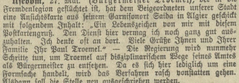 29.05.1913 Stralsundische Zeitung