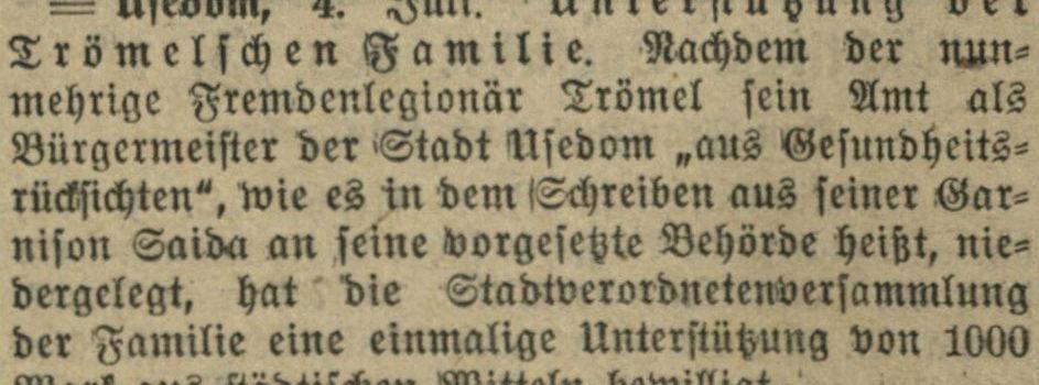 05.07.1913 Greifswalder Zeitung