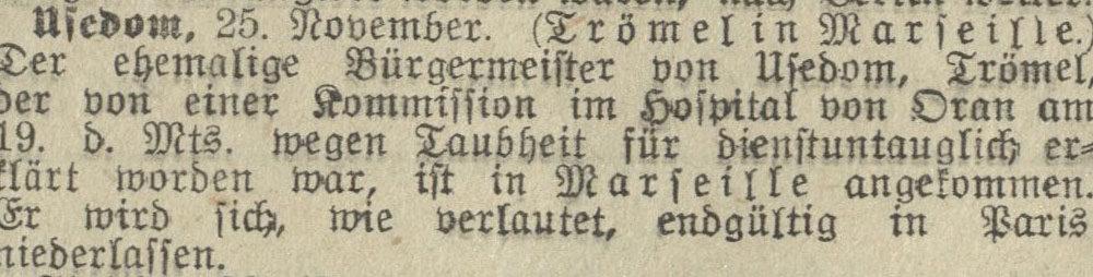 27.11.1913 Stralsundische Zeitung