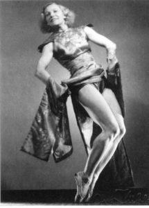 Irmgard Trömel (1909 - 2005)