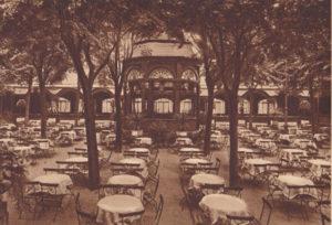 Trömels Garten (1500 Plätze)