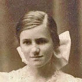 Emma Anna Troemel