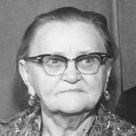 Martha Troemel